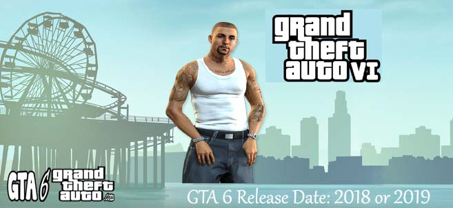 GTA 6 Release Date Rumors