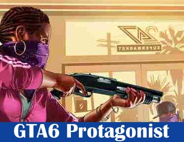 GTA 6 Protagonist & Character