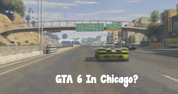 GTA 6 To Set In Chicago Is Fake News: Rockstar Confirms