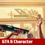 GTA 6 Chanracter Prediction