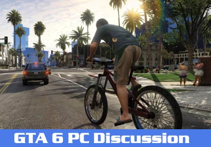 GTA 6 PC Discussion