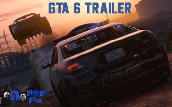 GTA 6 Fan Made Trailer Really Entertaining