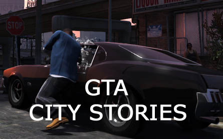 Rockstar Officially Registered City Stories Title