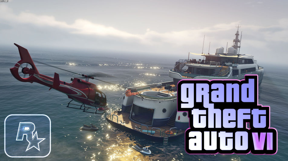 GTA 6 Image screenshot fan-made